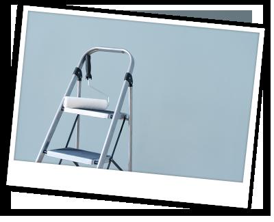 Travaux de peinture: stepman knokke heist